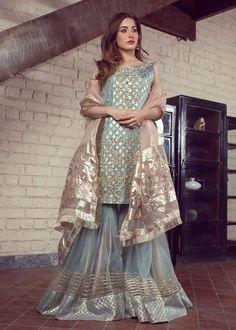 Pakistani Fancy Dresses, Pakistani Fashion Party Wear, Pakistani Wedding Outfits, Pakistani Dress Design, Bridal Outfits, Pakistani Mehndi, Party Wear Indian Dresses, Pakistani Couture, Designer Party Wear Dresses