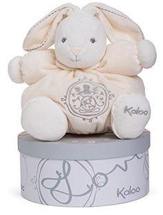 Kaloo: Perle Medium Chubby Rabbit Cream