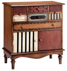 Lorette Cabinet