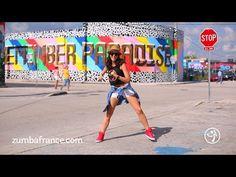 "Shaggy ft. Yandel - ""Bailame"" / Zumba® choreo by Alix"