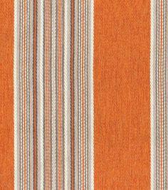 P Kaufmann Upholstery Fabric Rupert Paprika