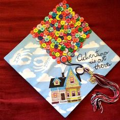 12 Disney Graduation Cap Designs to make your day even more magical - - high school graduation outfits 12 Disney Graduation Cap Designs to make your day even more magical Disney Graduation Cap, Funny Graduation Caps, Custom Graduation Caps, Graduation Cap Toppers, Graduation Cap Designs, Graduation Cap Decoration, Graduation Diy, Graduation Quotes, Graduation Outfits
