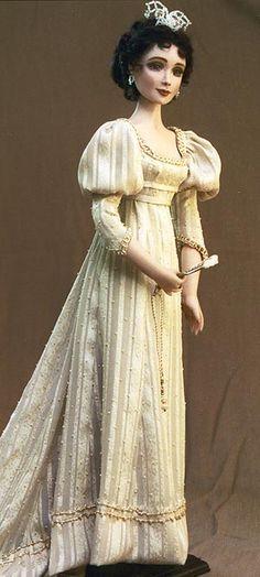 Doll Tall