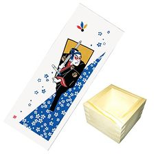 Tenugui & Masu Sukeroku | Sukeroku (助六): One of the program of Kabuki