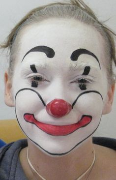 57 Best Clowns White Face images in 2019
