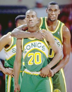 The Glove and Reignman