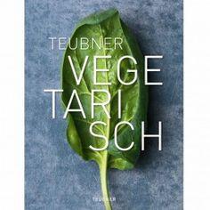 Teubner: Vegetarisch