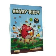 Angry Birds: Knock on Wood Game By Mattel   Angry Birds  $31.00