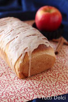 apple cinnamon walnut bread
