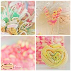 Image uploaded by JoyHey. Find images and videos about cute, photography and art on We Heart It - the app to get lost in what you love. Pastel Candy, Colorful Candy, Pink Candy, Types Of Candy, Green Candy, Dream Art, I Want To Eat, Cute Images, Hard Candy