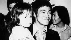 Bruce Lee COOL DAD  HELP A DAD OUT FOR FATHER'S DAY