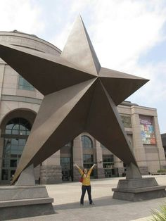 Texas History Museum, Austin, Tx