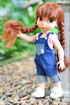 Disney Animator's Collection Dolls Belle