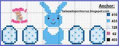 Um cantinho para fazer novas amizades, trocar ideias e partilhar gráficos de ponto cruz! Sejam todos muito bem vindos! Cross Stitch Patterns, Mario, Fictional Characters, Cross Stitch Embroidery, Cross Stitches, Ideas, Rabbits, Dressmaking, Bebe