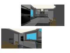 plan 2 image 3 Kitchen Board, Bar Chart, How To Plan, Projects, Image, Log Projects, Blue Prints, Bar Graphs