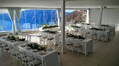 Wedding tables rectangular setup Santorini Weddings, Wedding venue, Wedding ceremony and reception, Sunset view, lecielsantorini, Santorini, wedding, weddingphotography, loveisintheair, weddingplanner, santorinigreece, weddinginsantorini, weddinginspiration, destinationwedding, love, bride, weddingday, groom, brideandgroom, weddingdress, santorinivenues, Imerovigli, sunset, emotions, storyteller, couple.