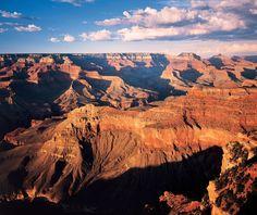 Canyon Sunrise
