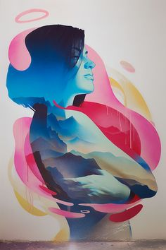 High and mighty by Brain Mash on behance