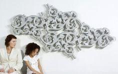 Design radiator by Joris Laarman