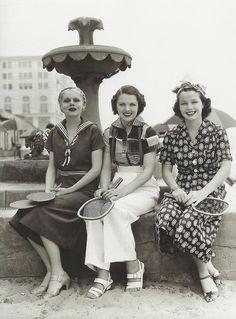 1930s womens pants