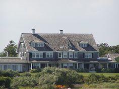 William Wise House - Edgartown