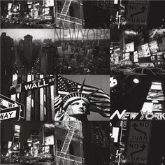Graham Brown Fresco NYC New York City Photographic Wallpaper New York Wallpaper, Teen Wallpaper, Kids House, Fresco, New York City, Times Square, Nyc, Travel, Graham Brown