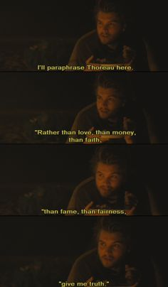 Into The Wild Quotes Fair 1Into The Wild This Movie Is Nothing Short Of Epican