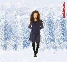 En #Catimini tenemos los modelos más exclusivos para niño y niña de 0 a 14 años.