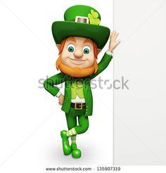 Leprechaun Stock Photos, Images, & Pictures | Shutterstock