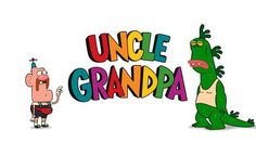 """PR: Cartoon Network Gets Pranking on April Fool's Day with """"Uncle Grandpa"""" - Toon Zone News"""