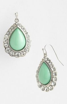 Lydell NYC Teardrop Earrings | Nordstrom // Every color