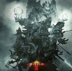 Diablo III #joe