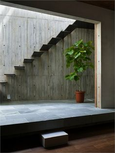 House in Hiro - Hiroshima, Japan - 2009 - Suppose Design Office #architecture #design #japan