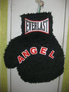 Boxing Glove  Pinata. $48.00, via Etsy.