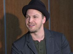 Gavin Degraw was the headliner for the Rev Your Engines Concert that took place to get Hoosiers revved up for the Indianapolis 500 on Saturday evening.