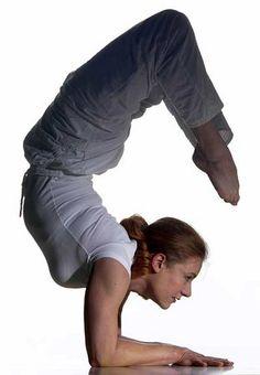 Yoga - Fortgeschrittene Rückbeugen