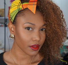 Carribean girl