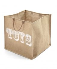 Discover the Millie Boris Jute Storage Bag at Mamas & Papas here today. Free deliver on all orders over Toy Storage Solutions, Toy Storage Boxes, Storage Baskets, Bag Storage, My Little Baby, Baby Love, Jute, Baby Taylor, Baby Nursery Bedding