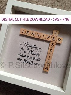 SVG File To Cut A Vinyl Quote Photo Is An Example Of Usage, No Physical  Product Is Purchased. Can Also Be Used On Glass Blocks, Wall Decoration, ...