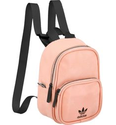 Shop a great selection of adidas Originals Mini Backpack - Fashion Women Activewear. Find new offer and Similar products for adidas Originals Mini Backpack - Fashion Women Activewear. Mochila Adidas, Cute Mini Backpacks, Stylish Backpacks, Backpack Online, Backpack Purse, Adidas Backpack, Adidas Bags, Gucci Handbags, Purses And Handbags