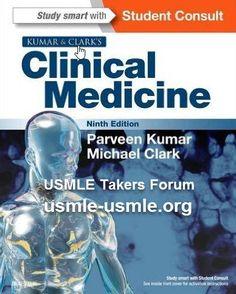 Download Kumar and Clark's Clinical Medicine, 9 Edition 2016 Visit (MedBooksPDF) NOW #telegram https://t.me/freemedicalbooks