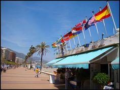 Turismo en Fuengirola, Málaga