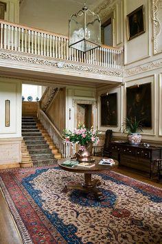 INTERIOR DESIGN ∙ COUNTRY HOUSES ∙ Ireland - Todhunter Earle Interior Design