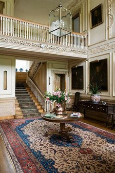 COUNTRY HOUSES ∙ Ireland - Todhunter Earle