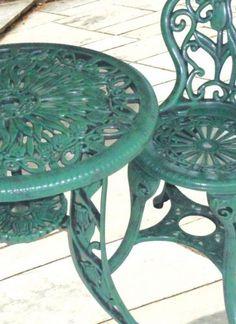 need new garden furniture