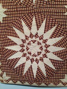 Gorgeous pattern.