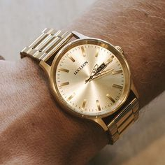Trendhim (@trendhim) • Фото и видео в Instagram Gold Watch, Omega Watch, Accessories, Ornament