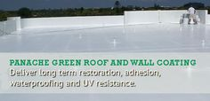 Why do you need waterproofing? To dealing with the maintenance and repetitive repairs  To avoid embarrassing sights of damages and ugly interiors  To prevent health concerns that may arise due to dampness  To avoid unnecessary conflicts with neighbors  visit us at : http://www.panachegreen.com/product/roof-waterproofing/ | Panache Green | Info@panachegreen.com | M. 99251 88046   #waterproofinginindia #roofwaterproofing #waterproofingingujarat
