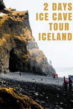 2 days ice cave tour in Iceland
