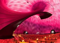 Two years after a major earthquake and tsunami hit Japan, architect Arata Isozaki and artist Anish Kapoor have completed an inflatable mobile concert hall that will tour affected regions